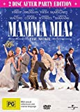 Mamma Mia! [2 Disc After Party Edition] [NON-USA Format / PAL / Region 4 Import - Australia]