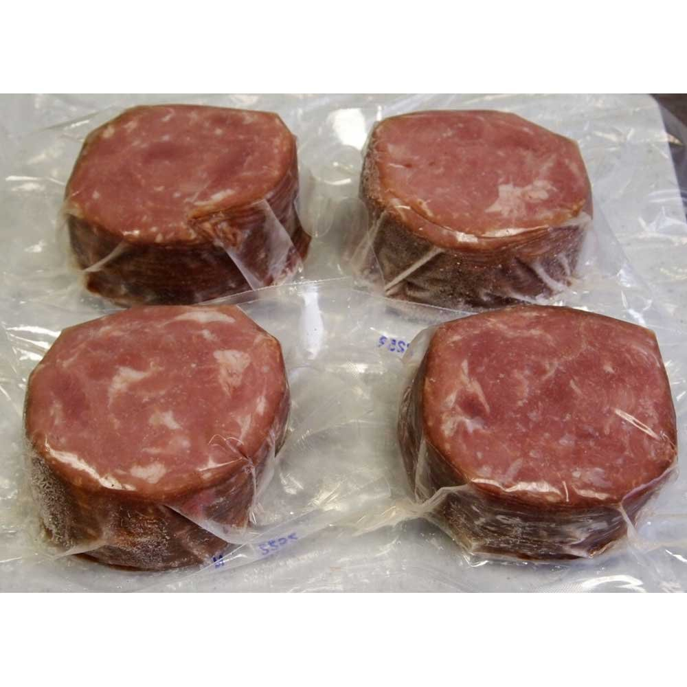 Butterball Sliced Ham Turkey, 0.5 Ounce - 12 pound.