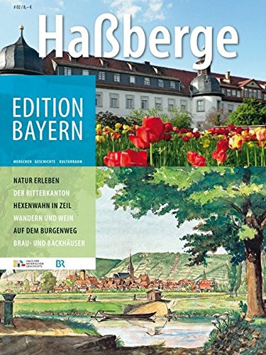 Haßberge (Edition Bayern)