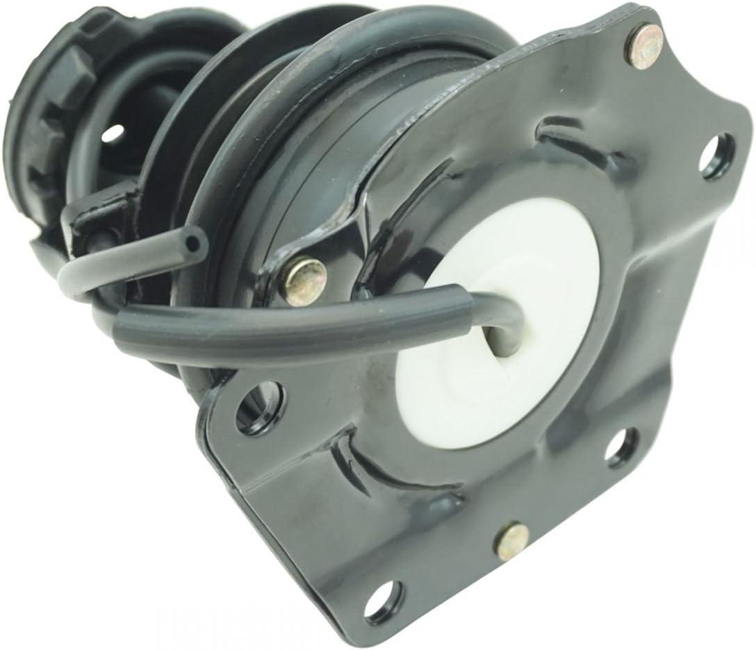 Engine Motor /& Auto Transmission Mount Kit Set of 4 for 98-02 Accord 2.3L