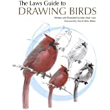 The Laws Guide to Drawing Birds