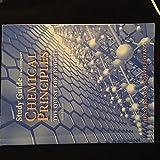 Study Guide for Chemical Principles, John Krenos and Joseph Potenza, 1464124353