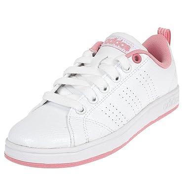 wholesale dealer d597d 53d27 adidas Vs Advantage Cl K, Chaussures de Basketball Mixte Enfant  Amazon.fr   Chaussures et Sacs