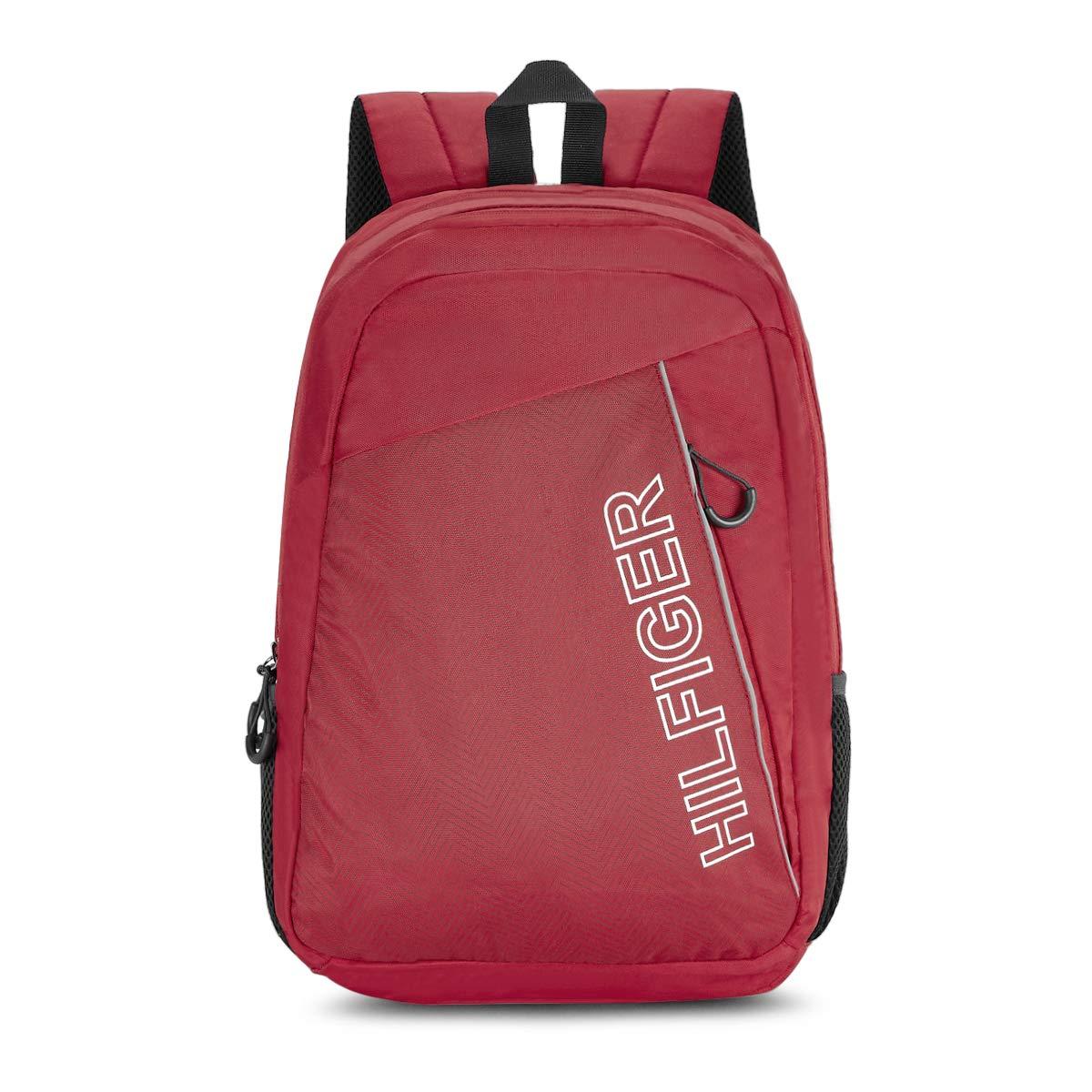 school backpacks tommy hilfiger