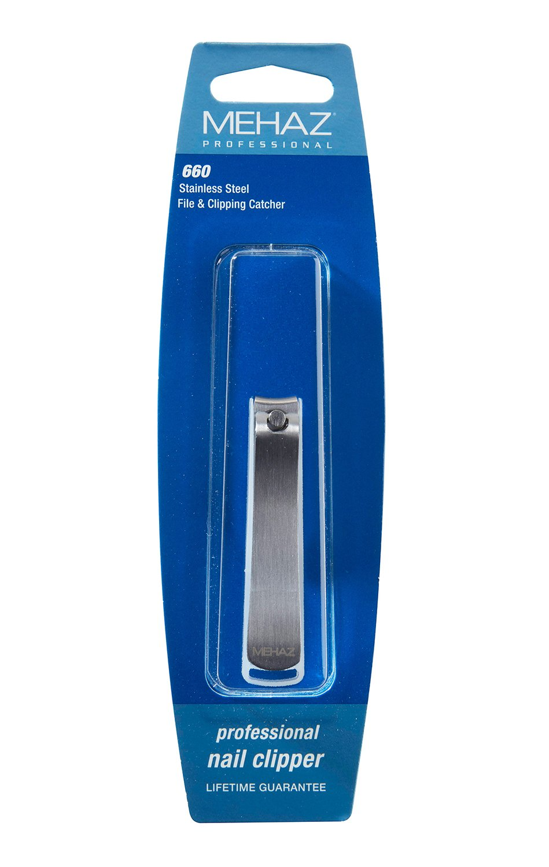 MEHAZ 660 Professional Nail Clipper (Model: 9MC0660)