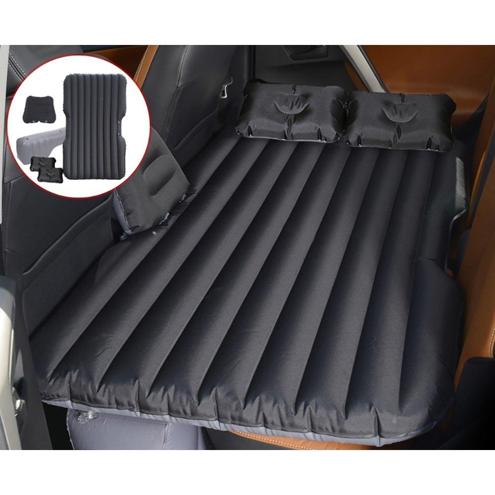 Auto Luftmatratze / Auto Reise Rear Seat Erweiterte Luftmatratze, GM Sitzkissen Schlaf Rest und Intimate Sport, eingebaute elektrische Pumpe und Kissen, zwei Stile und eine Vielzahl von Farben zur Auswahl.