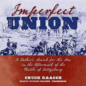 Imperfect Union Audiobook