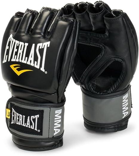 Everlast Pro Style MMA Gloves