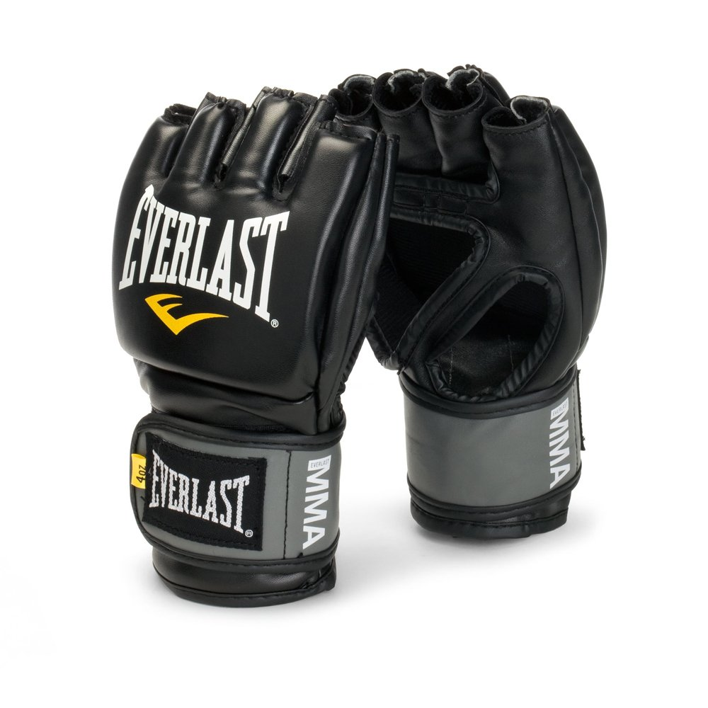 Everlast Pro Style MMA Grappling Gloves EVEER