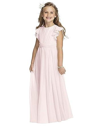 157a26566d4 Amazon.com  QYC Fancy Girls First Communion Dresses 2018 New 1-12 ...