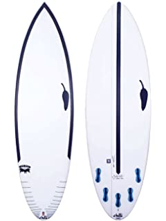 Surfboard CHILLI - Rare Bird 6.2 50/50 FCSII