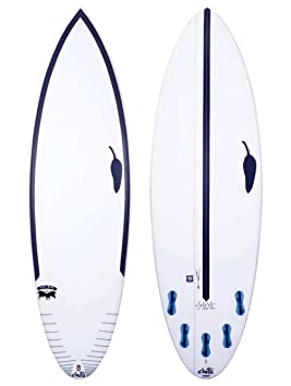 Surfboard LSD Tablas de Surf Chilli Rare Bird 6.2 50/50 fcsii Tabla de Surf
