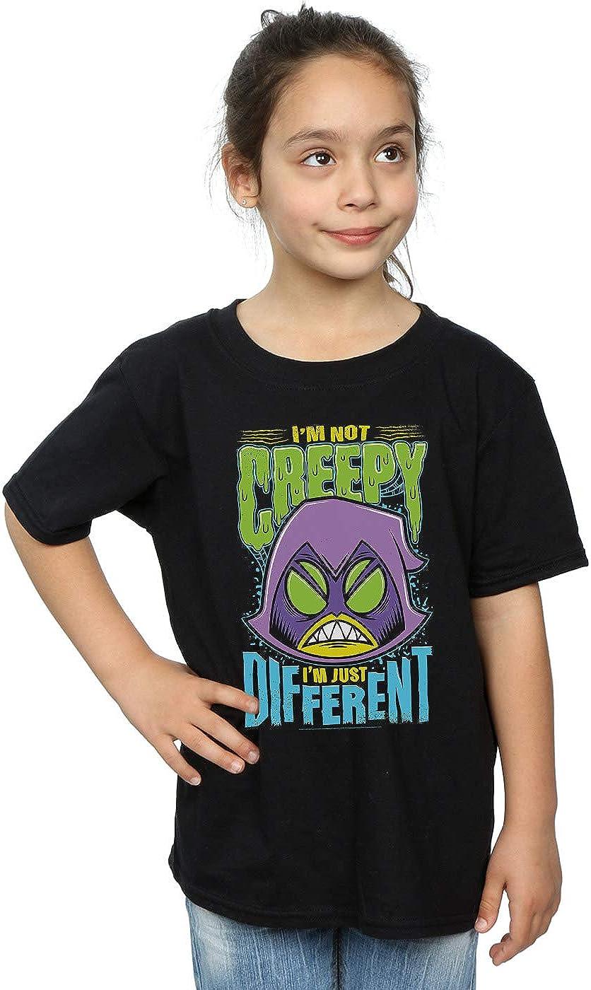 DC Comics Boys Teen Titans Go I Have The Happiness T-Shirt