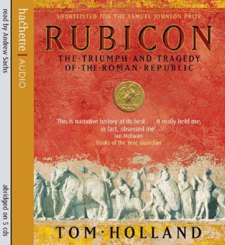 Rubicon CD pdf epub