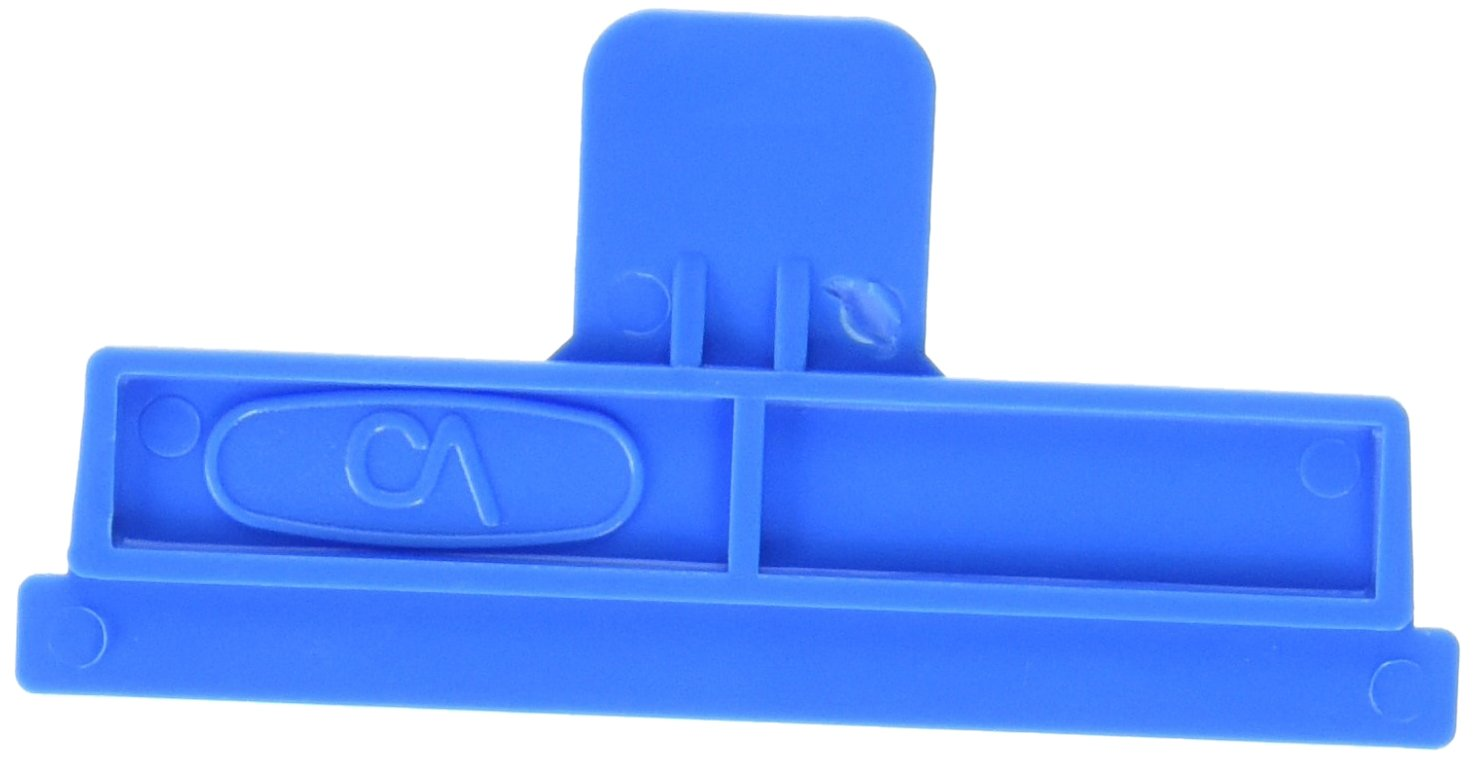 Continuum Aquatics AquaBlade Aquarium Scrapers Repl P Scraper Blades 10-pk (Mfg  QABP-BL10)