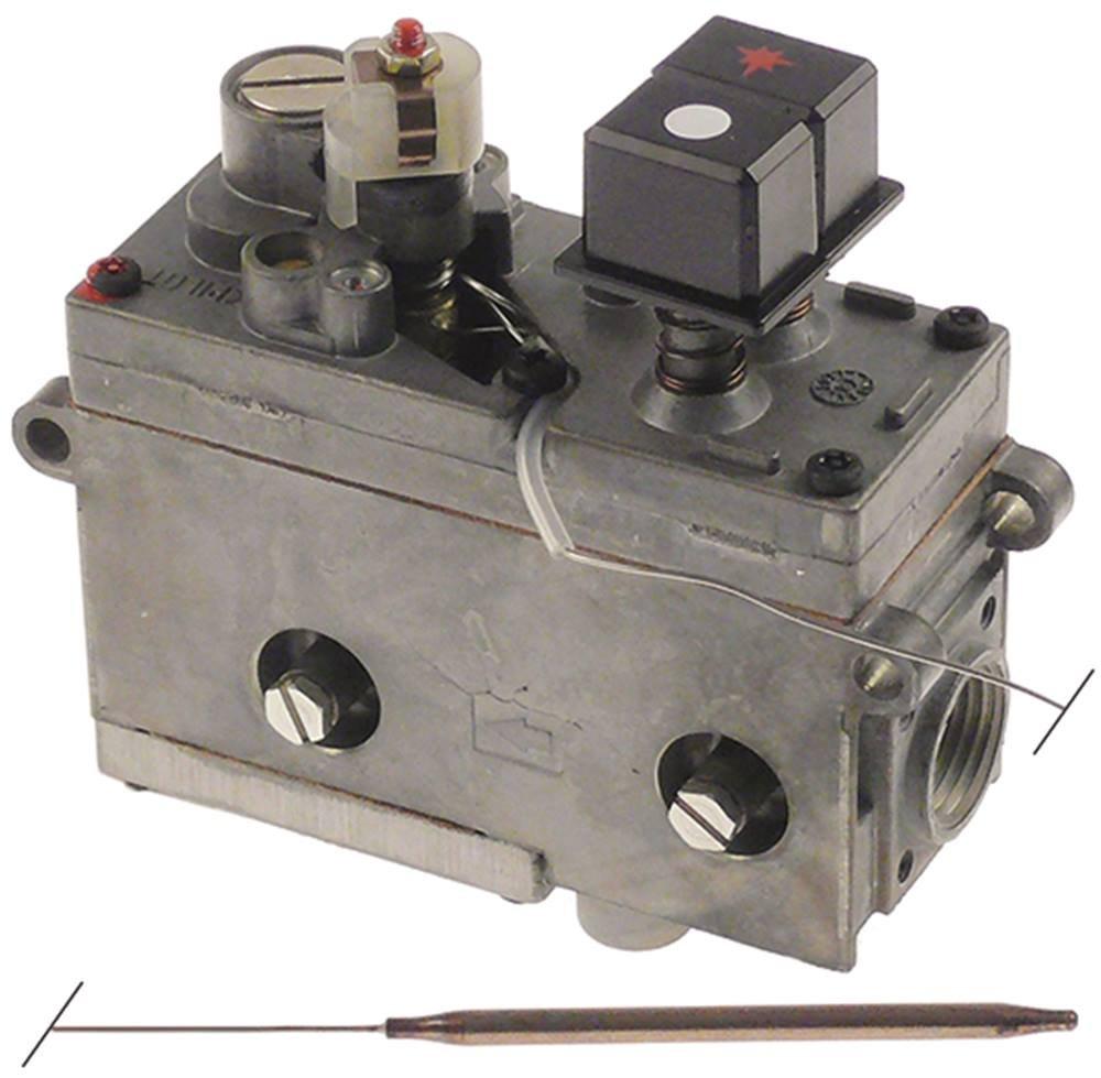 Gas Termostato Sit tipo MINISIT 710 Electrolux, alpeninox, Fagor ...