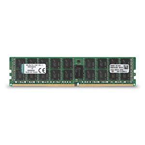 Memoria ram servidor kingston de 16gb ecc