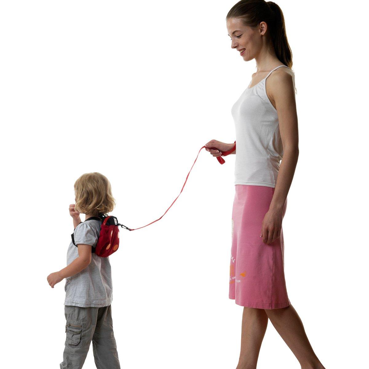 Amazon.com: bebamour bebé Walk Asistente Arnés de seguridad ...