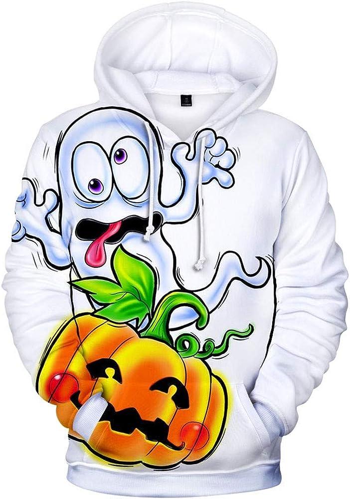 Sylar Sudaderas Hombre con Capucha Sudadera De Halloween para ...