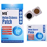 MQ® Motion Sickness Patch,30 Count/Box
