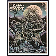 Tales From the Crypt - Re-imagined Movie Mini Poster