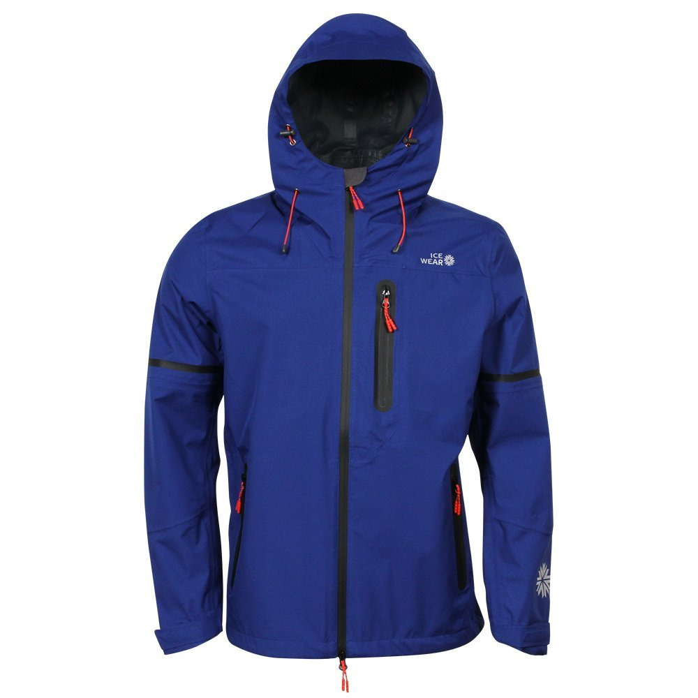 ICEWEAR M/ár Layered Jacket