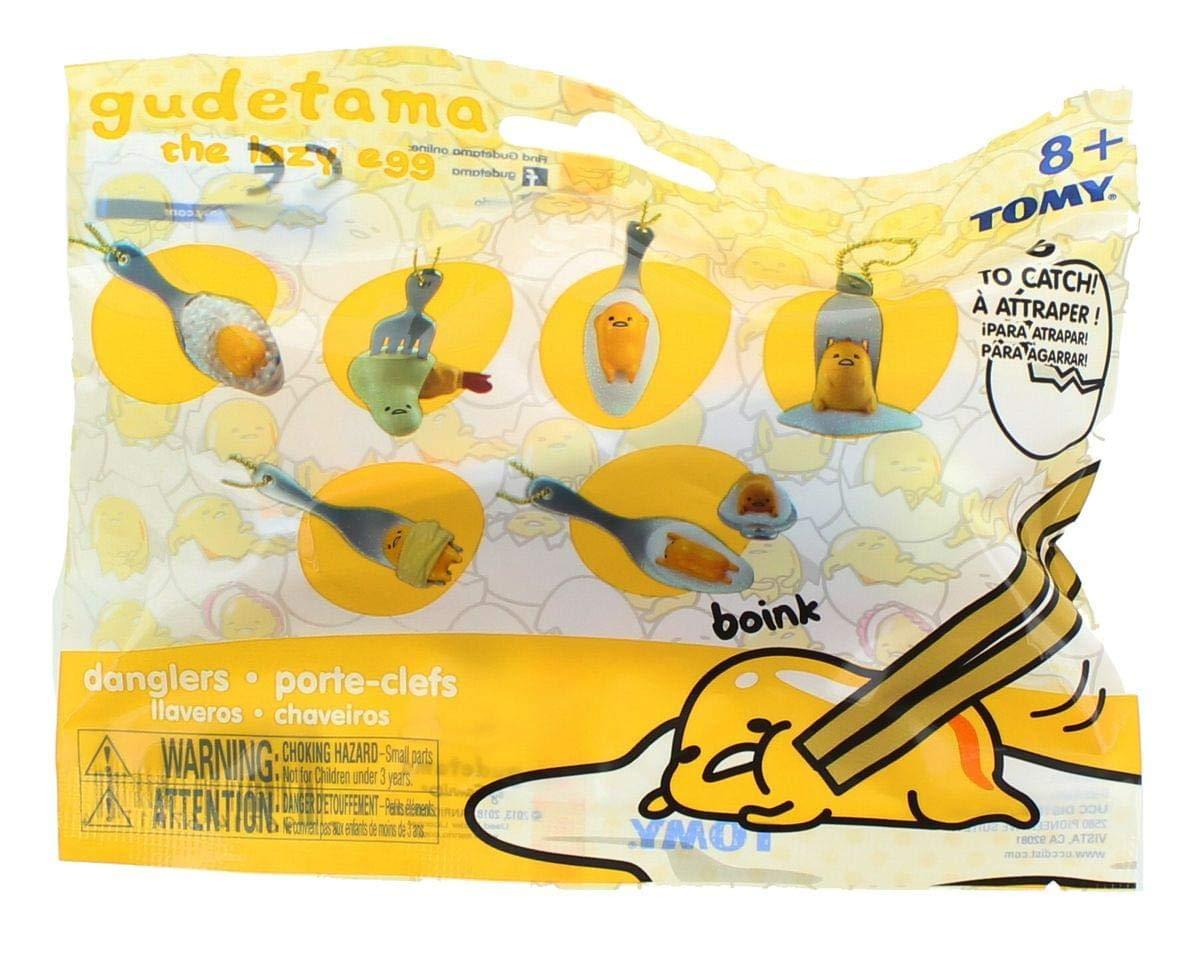 UCC DISTRIBUTING INC Gudetama The Lazy Egg Series 2 Blind ...