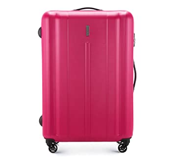 e5067445f5b8 Wittchen Valise, rose bonbon (Rose) - 56-3A-213-44  Amazon.fr  Bagages