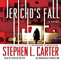 Jericho's Fall Audiobook by Stephen L. Carter Narrated by Kirsten Potter