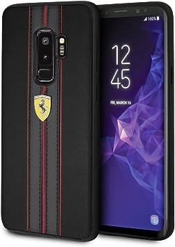 Ferrari Urban Hardcase - Estuche para Samsung Galaxy S9 Plus ...