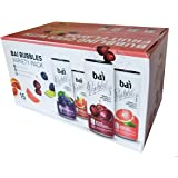 Bai 15 Piece Extra Bubbles Variety Pack