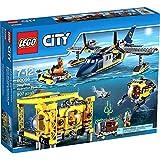 Lego City 60096 - Base Sottomarina