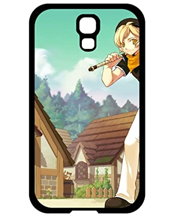 Perfect Case Cover Fantasy Life Mabinogi Samsung Galaxy S4