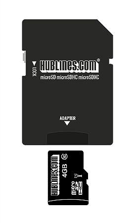 80MB/S tarjeta de memoria Micro SD de alta velocidad para ...
