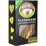 Fudges Marmite Flavoured Flatbreads 140g