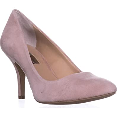 6f7f812d054b Image Unavailable. Image not available for. Color  INC International  Concepts Womens Zitah Leather Pointed Toe ...