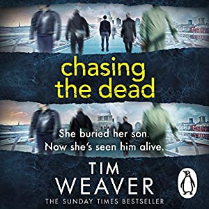 Chasing the Dead Audiobook