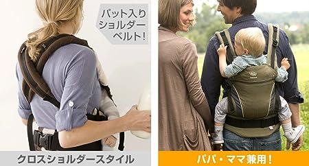 Manduca GreyPattern - Mochila portabebés (edición limitada): Amazon.es: Bebé