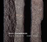 img - for Elyn Zimmerman: Places + Projects, Forty Years book / textbook / text book