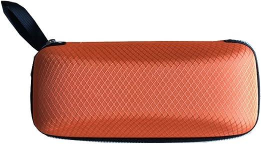Skyeye Caja de Gafas Caja de Gafas Anti-presión Caja de protección de Gafas de Sol Caja de protección de Gafas Unisex: Amazon.es: Hogar
