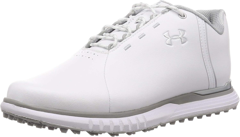Under Armour Women s Fade Golf Shoe