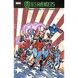 U.S.Avengers (2017-) #9