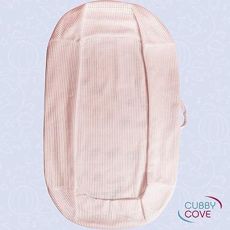 Amazon.com: CubbyCove - Tumbona para recién nacido y bebé ...