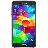 Samsung Galaxy S5 SM-G900T GSM Unlocked Cellphone, 16GB, Black