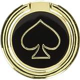 Kate Spade New York Universal Stability Ring (KSUNV-001-GBLK) Gold/Black