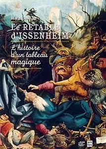 vignette de 'Le Retable d'Issenheim (Daniel Konieczka)'