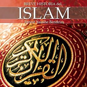 Breve historia del islam Audiobook