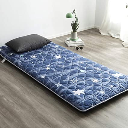 Amazon.com: JRMU 3cm Breathable Foldable Tatami Mattress ...