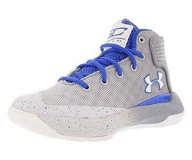 sports shoes c399d 884c1 Under Armour Curry 3Zer0 (Preschool): Amazon.co.uk: Shoes & Bags