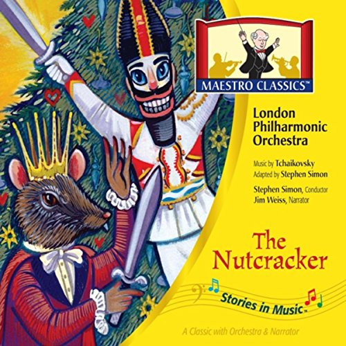 Stories in Music: The Nutcracker